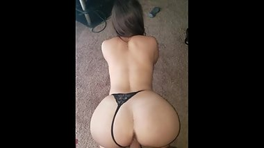 Hot Doggystyle Fucking With My Best Friend. Her Ass Is Gorgeous