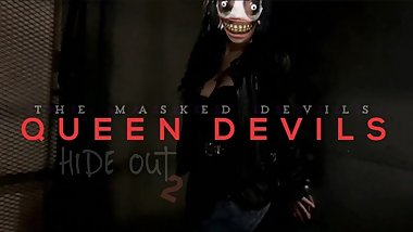 TMD: Queen Devils Hide OUT! (Full Movie)