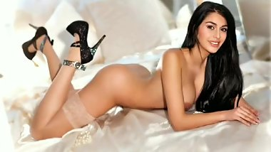 Jasmine - Desire Escorts Agency - Brunette -London Incall Outcall