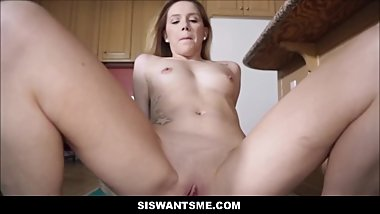 Teen Step Sister Fucked By Step Brother After Breaking Up With Boyfriend