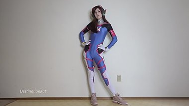 Stroke Your Tiny Cock For DVa