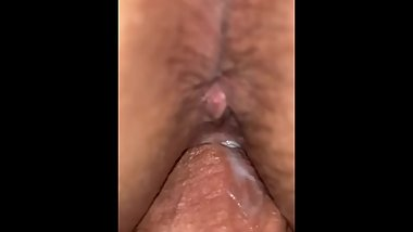 Latina getting fucked upclose (comment below)