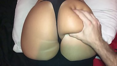 I Want Her Big Fat Ass So Bad, Sorority Slut Pawg (Massage)