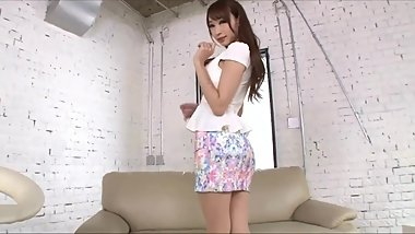 TAM_White beautiful shapely JAV HD