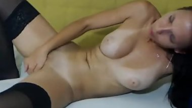 Sexy Camgirl