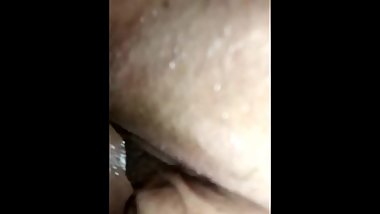 PUSSY CLOSE UP