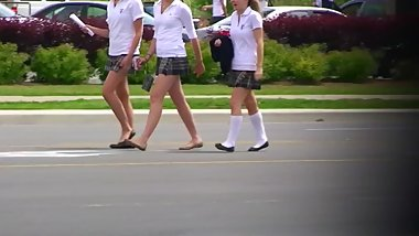 candid highschool teens 2